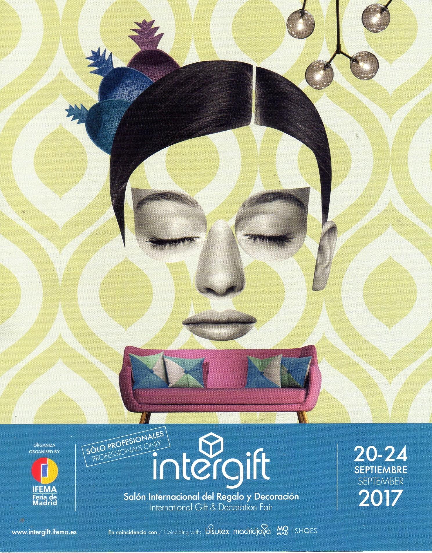 Feria Intergift